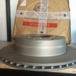 disco freno kyron rexton Stavic 2.7
